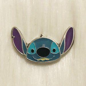 🔮 5/$25 Lilo & Stitch - Stitch Face - Disney Pin